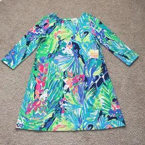 NWT Lilly Pulitzer Ophelia dress sz sm
